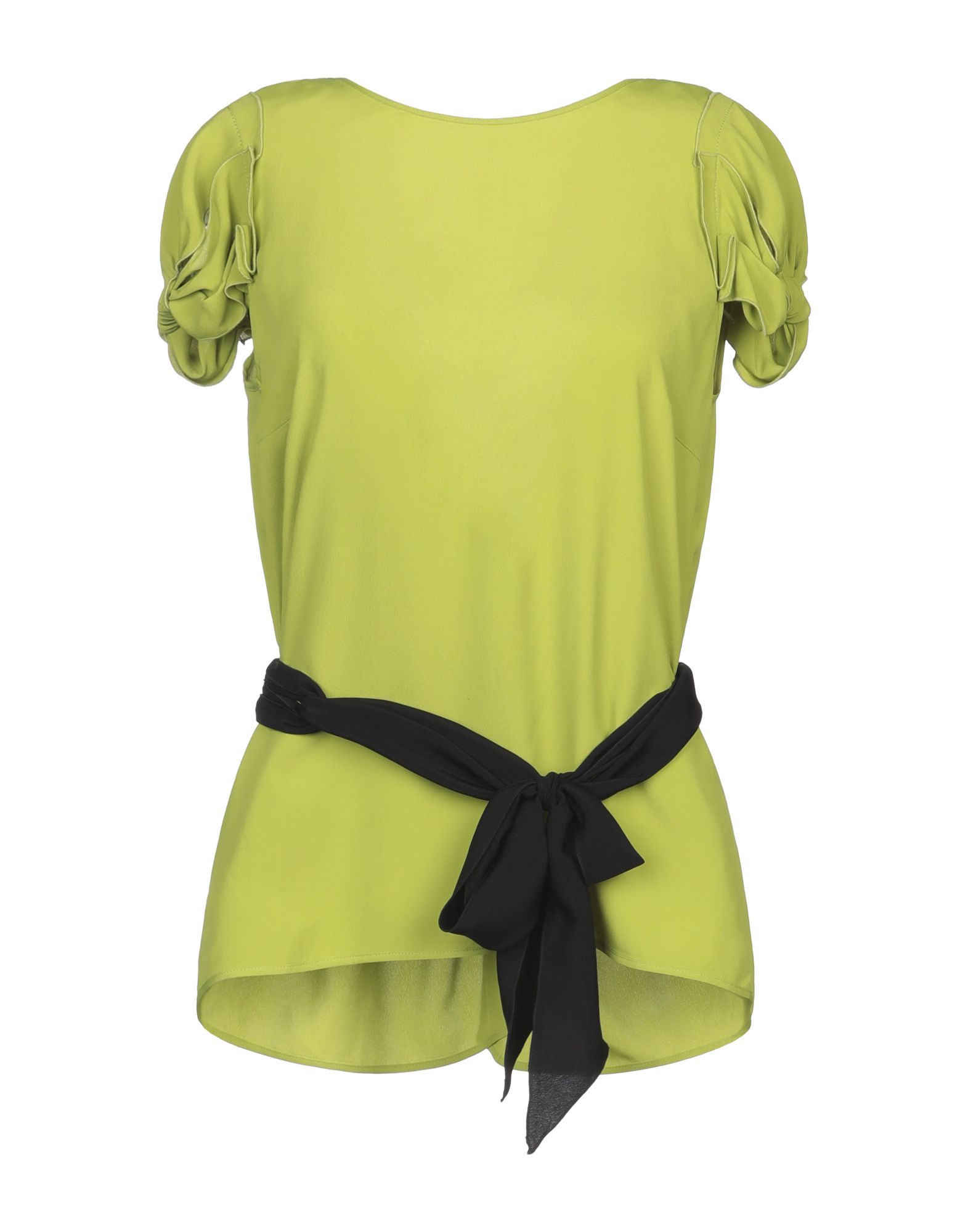N°21 Блузка n°21 ремень