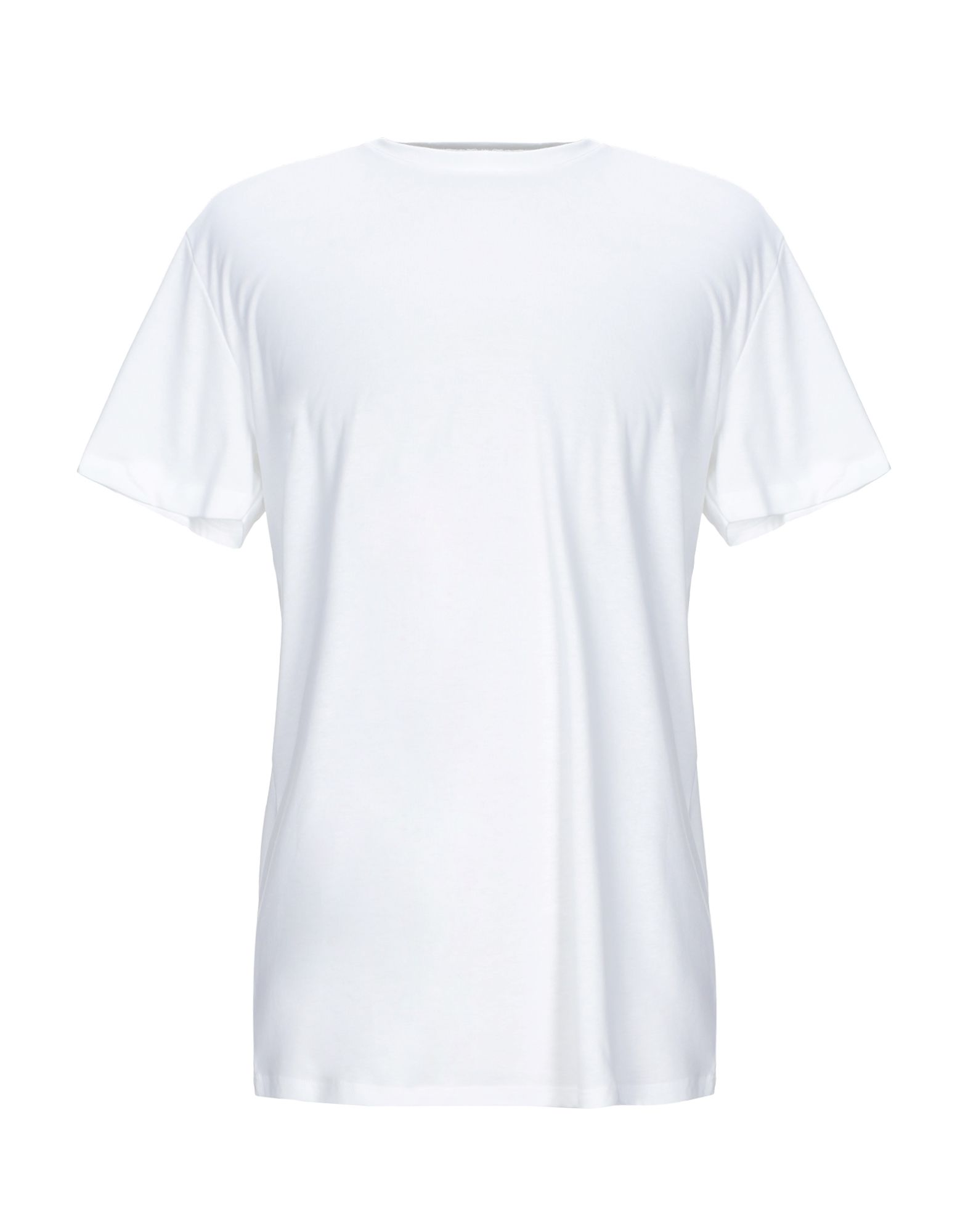 《セール開催中》MEY STORY メンズ T シャツ ホワイト XL コットン 100%
