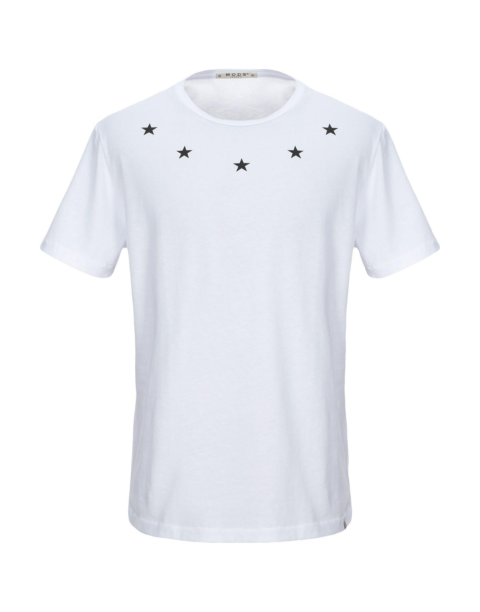 MODS Футболка mods футболка