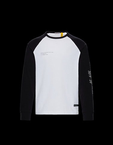 T-SHIRT White Polos & T-Shirts