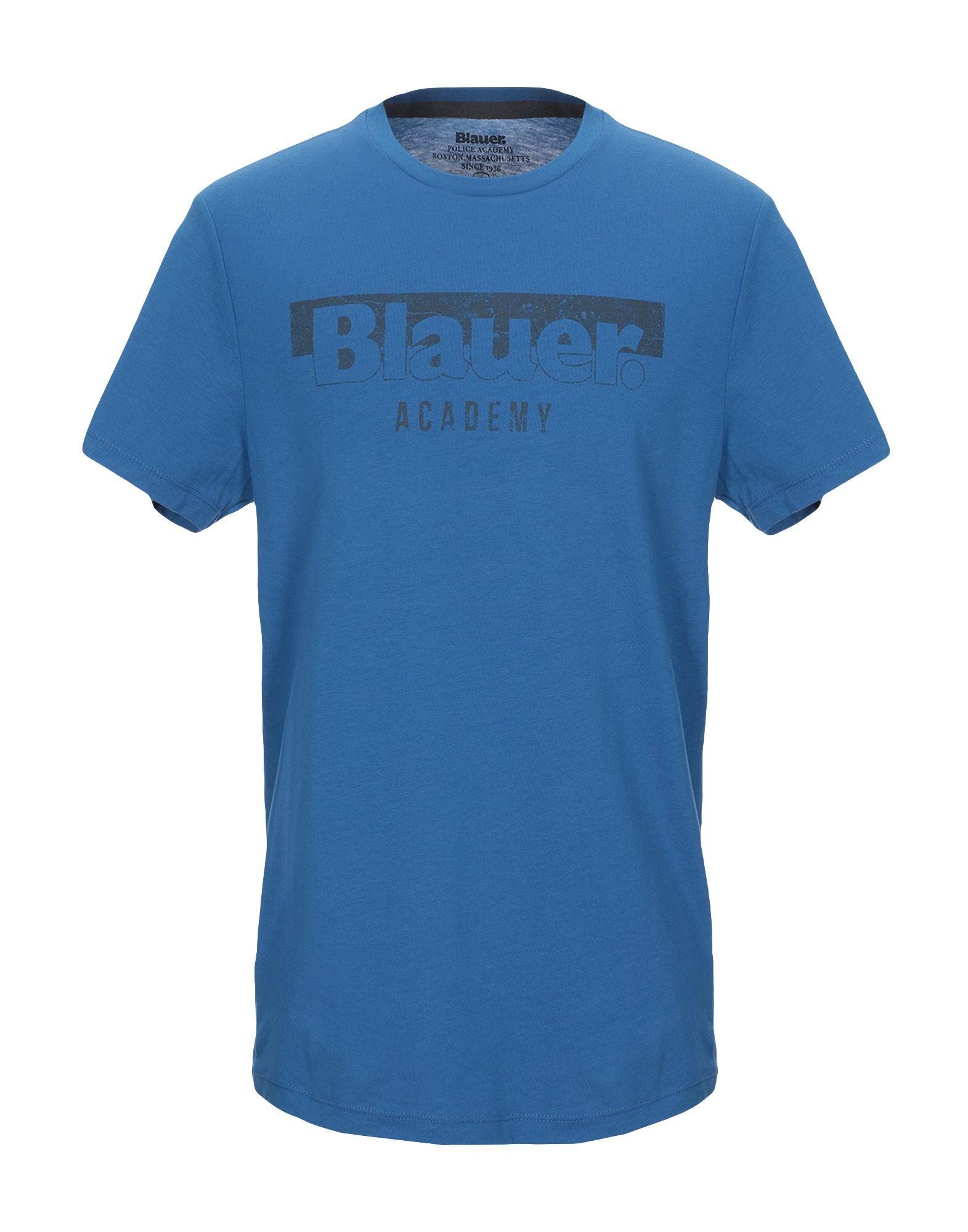 BLAUER Футболка blauer футболка