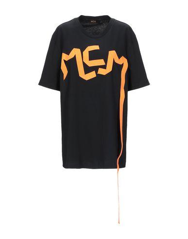 MCM T-shirt femme