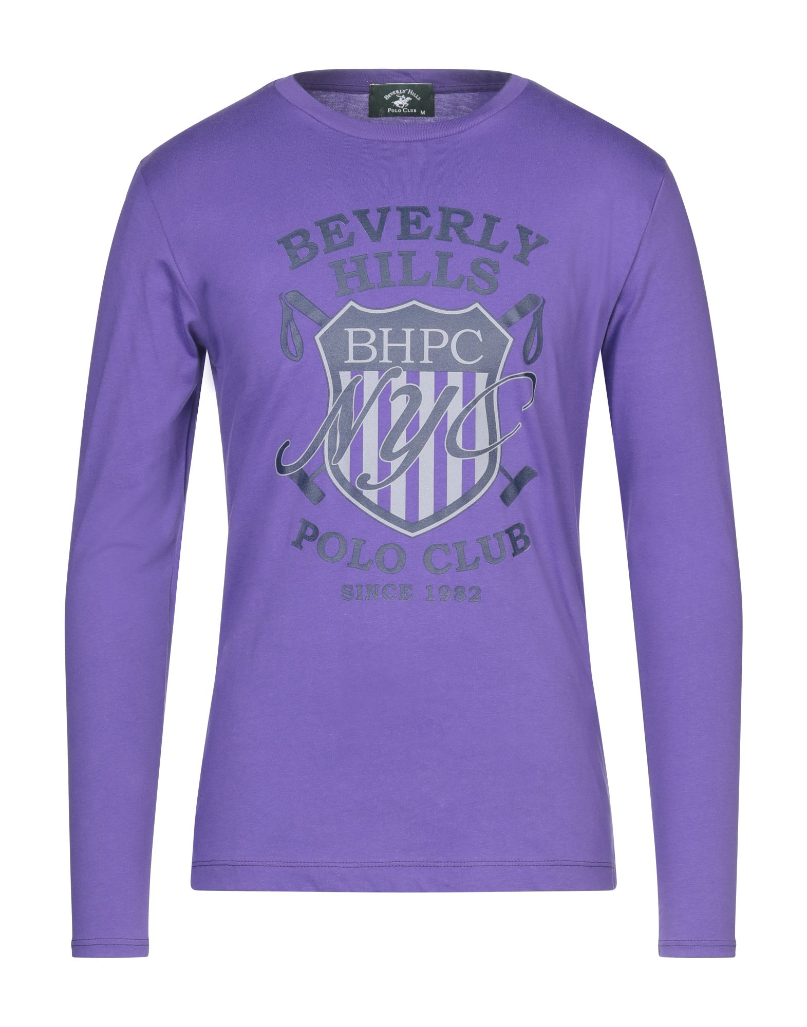 BEVERLY HILLS POLO CLUB Футболка beverly hills polo club поло