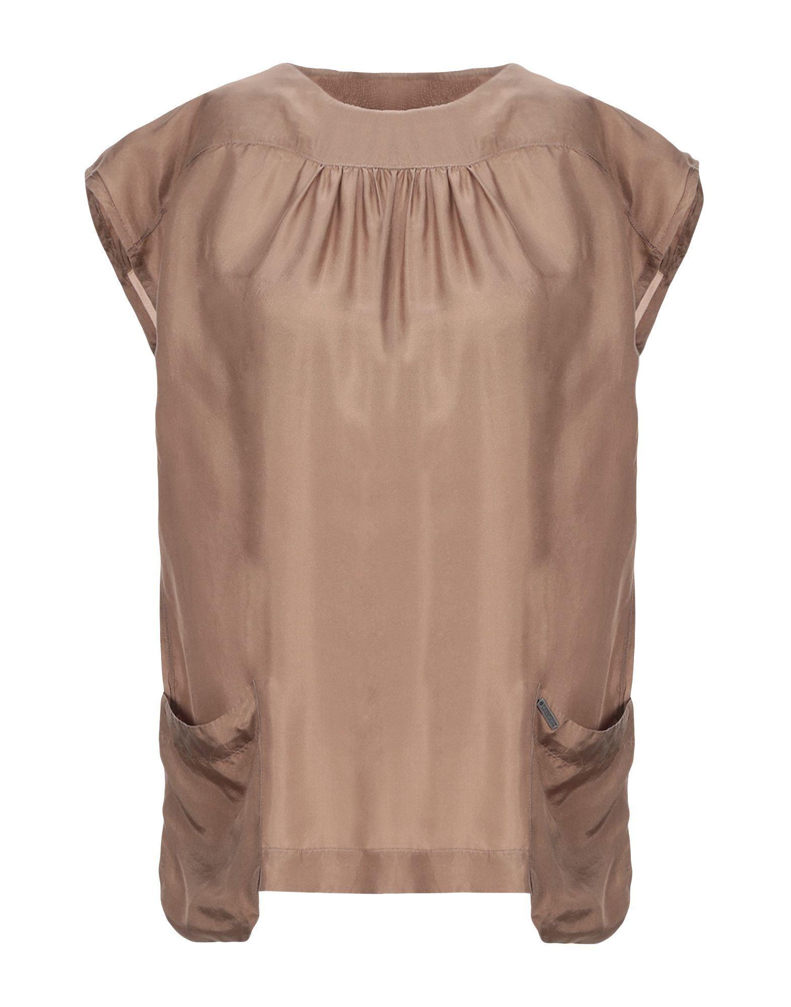 WOOLRICH Блузка woolrich блузка