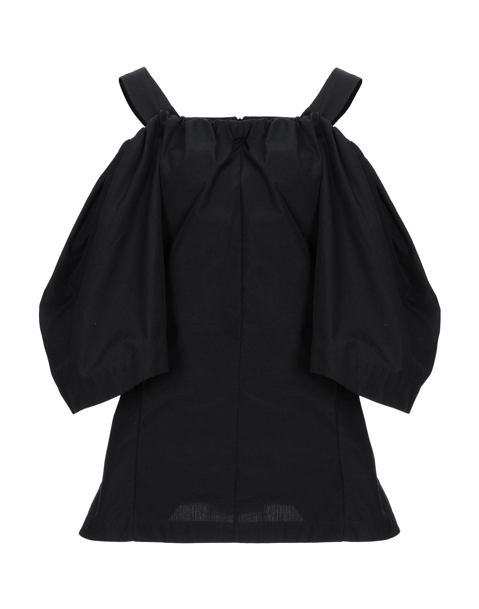 EUDON CHOI Блузка cy choi куртка