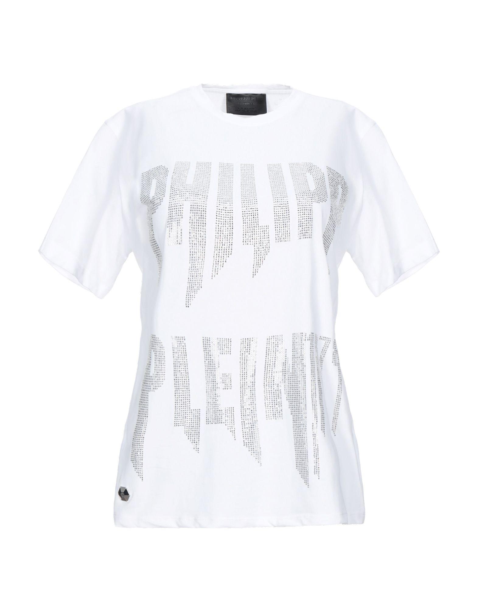 PHILIPP PLEIN Футболка