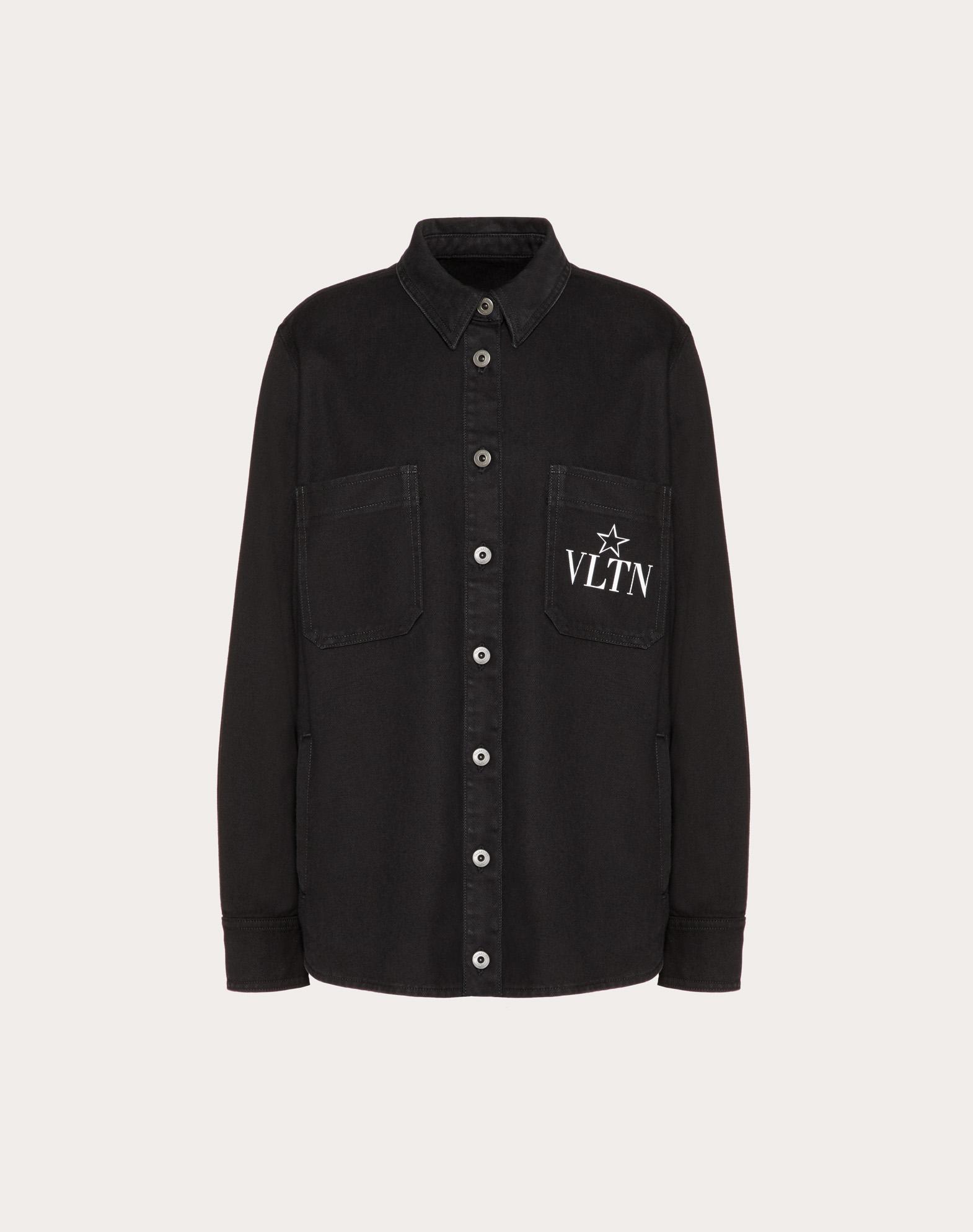VLTNSTAR Denim Jacket