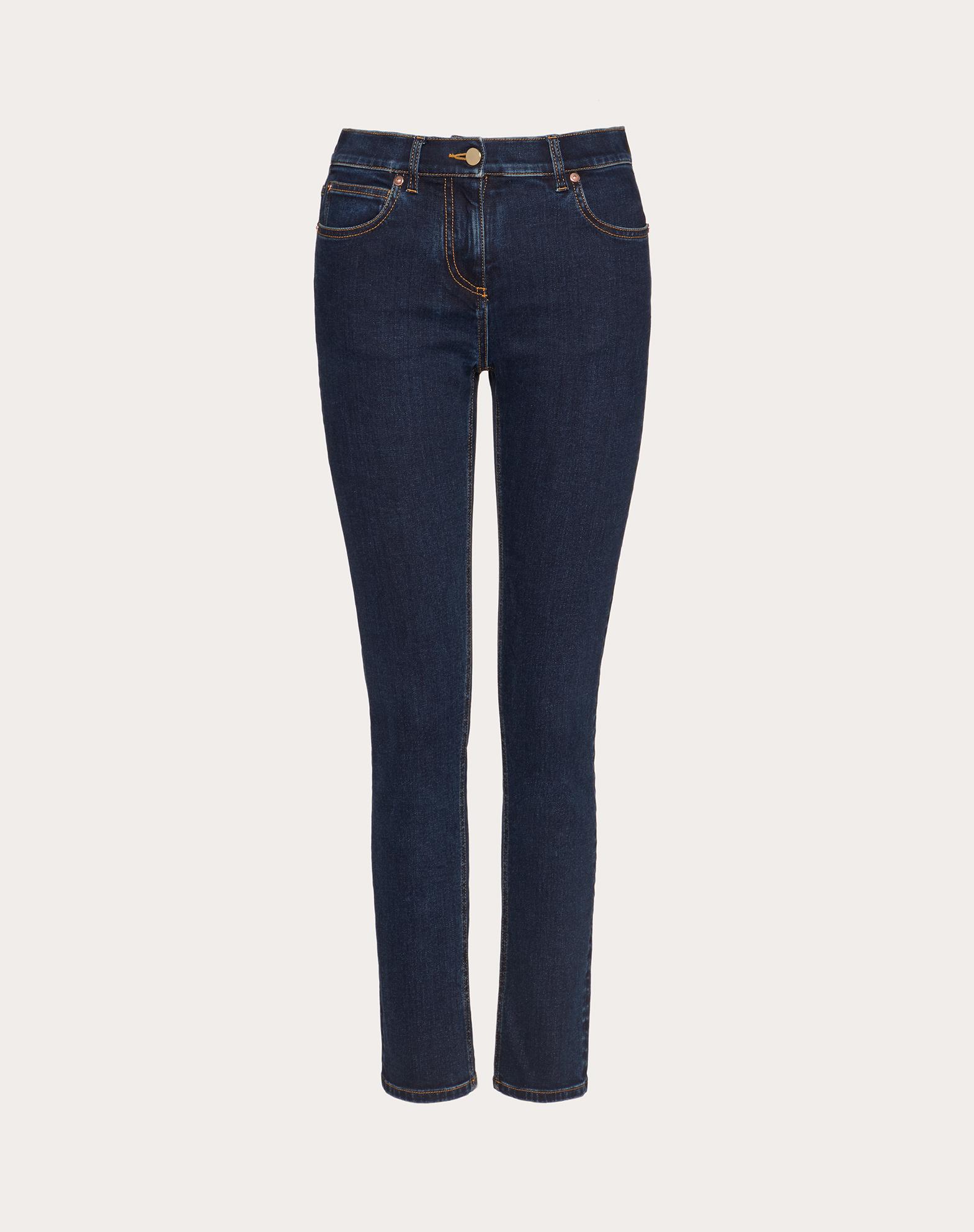 Jeans VGOLD aus Denim