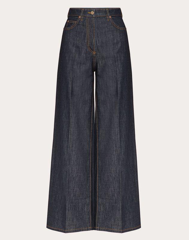 Gold V Chambré Denim Jeans