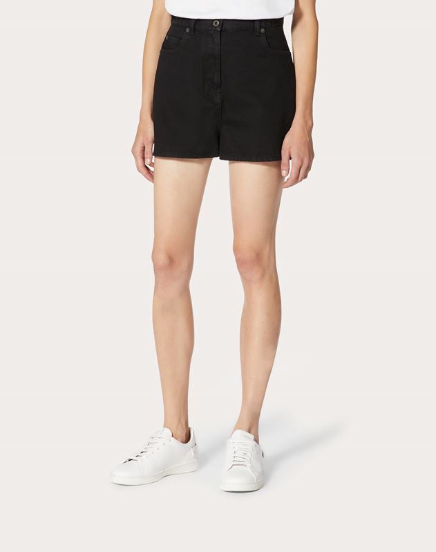 Shorts VLTNSTAR aus Denim