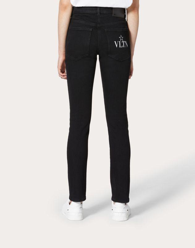 VLTNSTAR Stretch-Denim Jeans