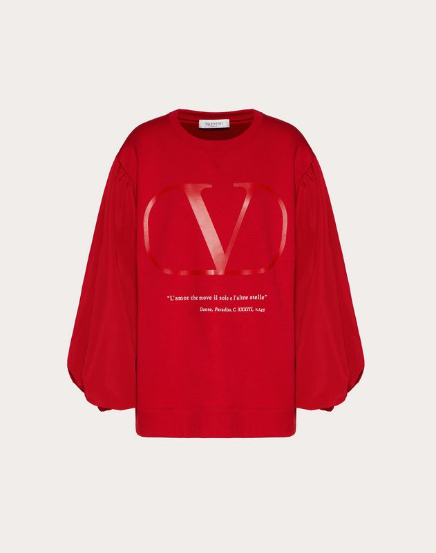 Sweat-shirt VALENTINO LOVE LAB
