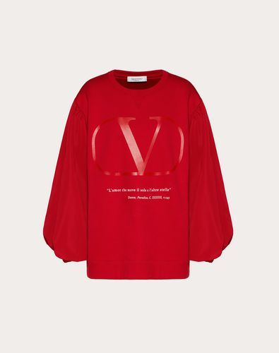 Толстовка VALENTINO LOVE LAB