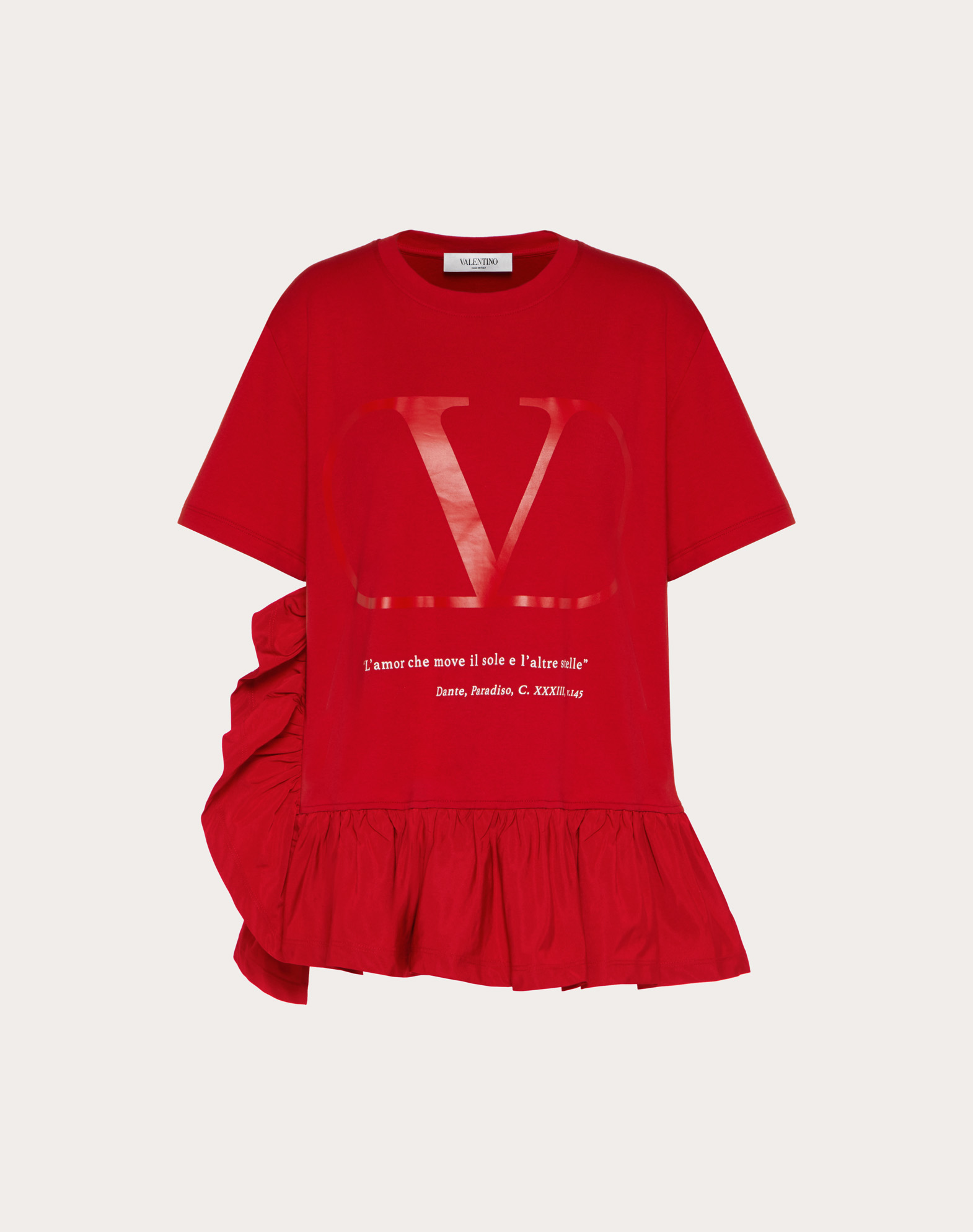 VALENTINO LOVE LAB T-shirt