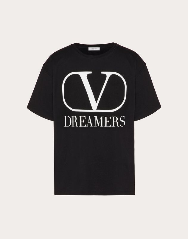 T-SHIRT VLOGO DREAMERS