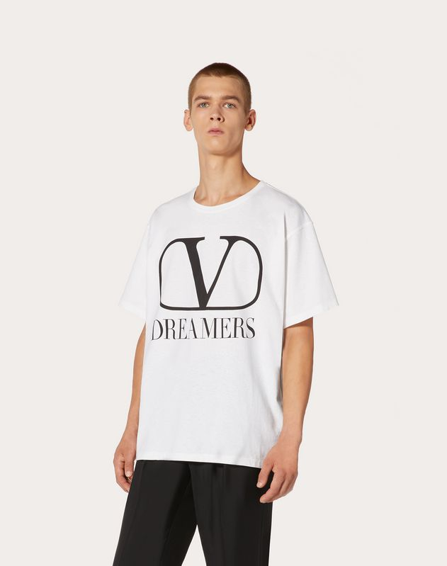 VLOGO DREAMERS T-SHIRT