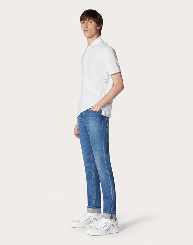 ROCKSTUD UNTITLED JEANS