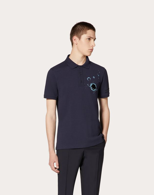 INFINITE CITY POLO SHIRT