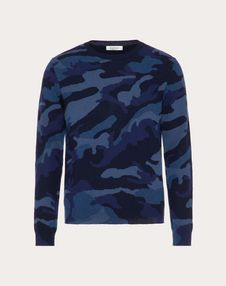 navy camo/air force blue