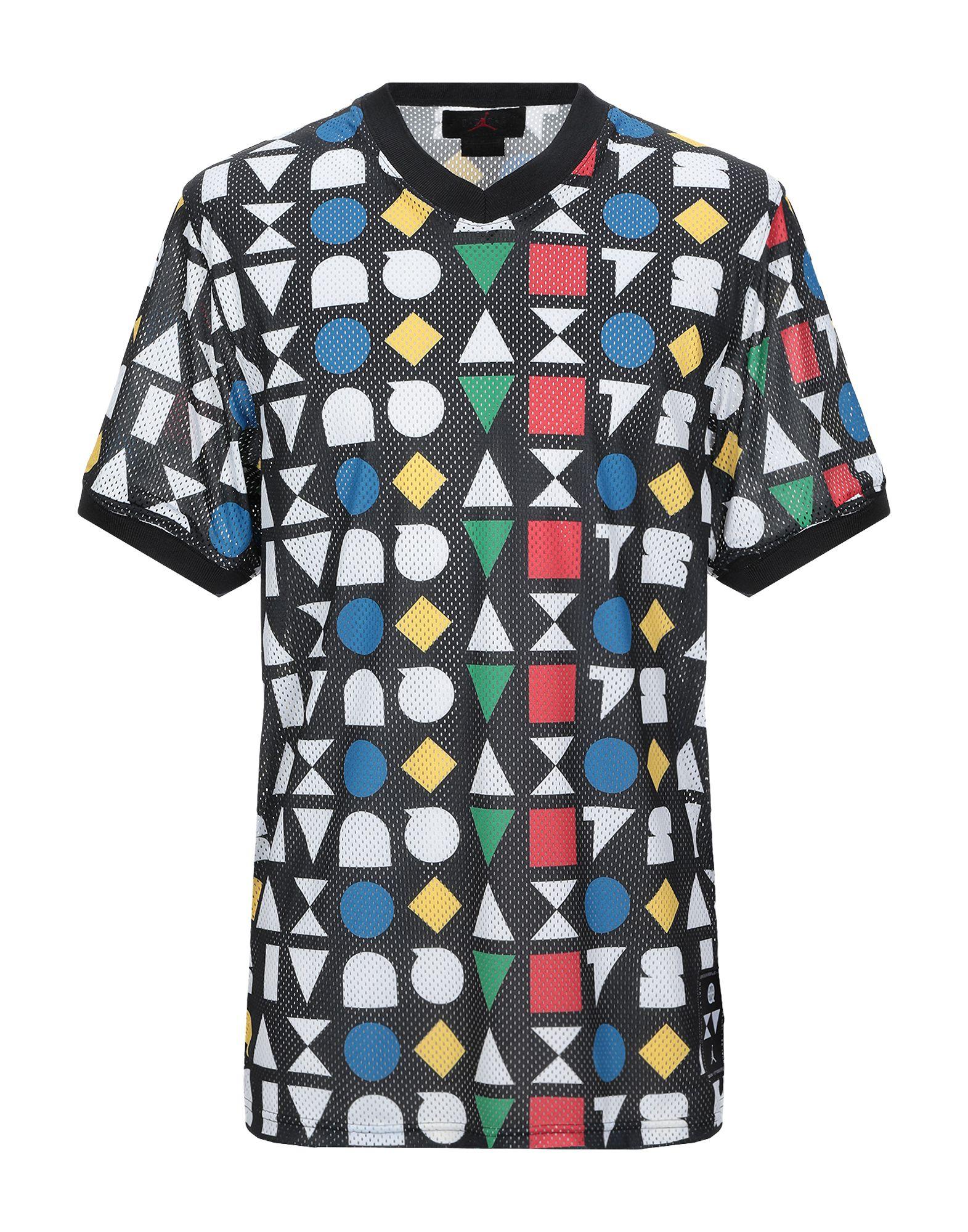 JORDAN Футболка футболка jordan jordan jo025ebheew2