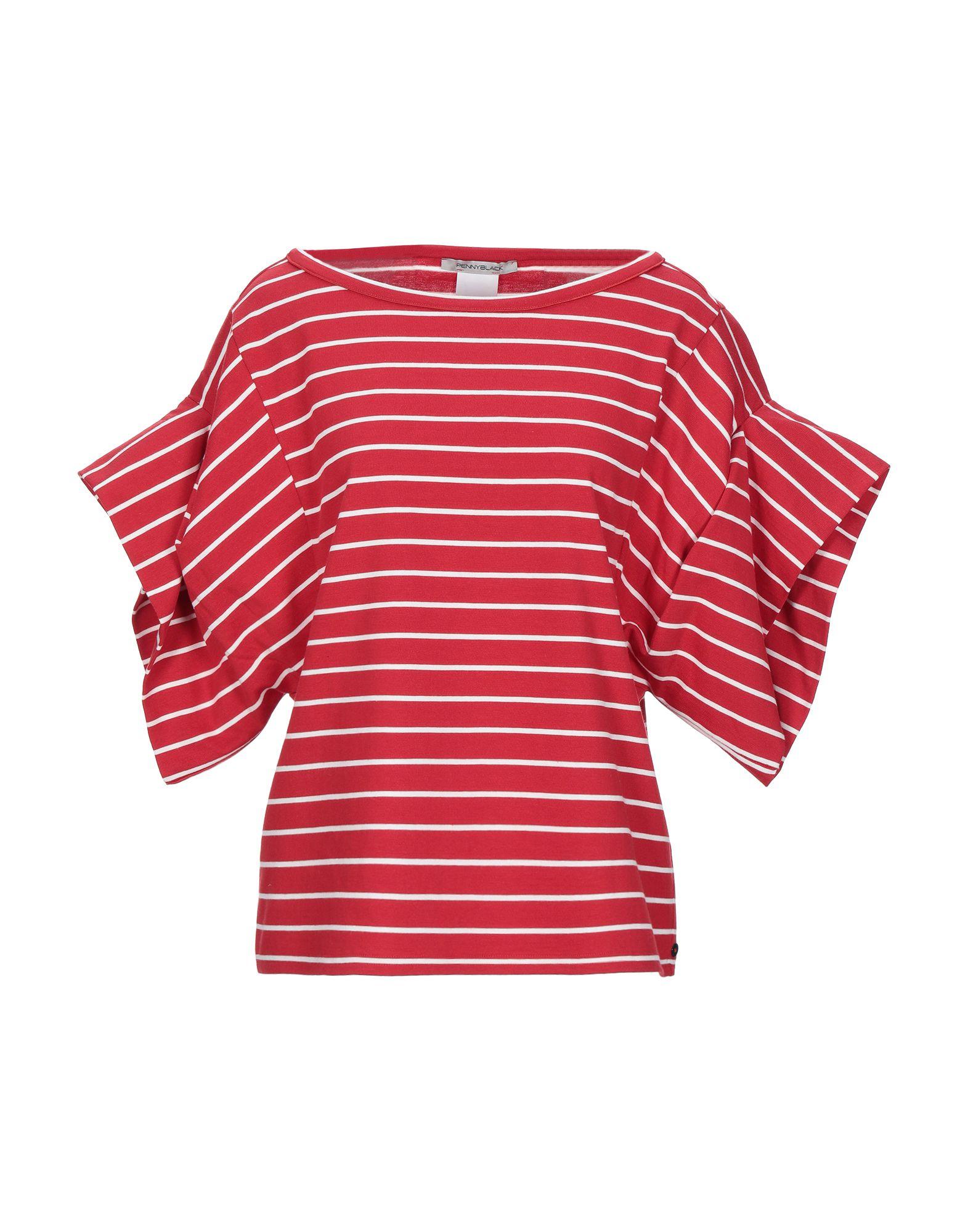PENNYBLACK Футболка блуза pennyblack pennyblack pe003ewbxrp5