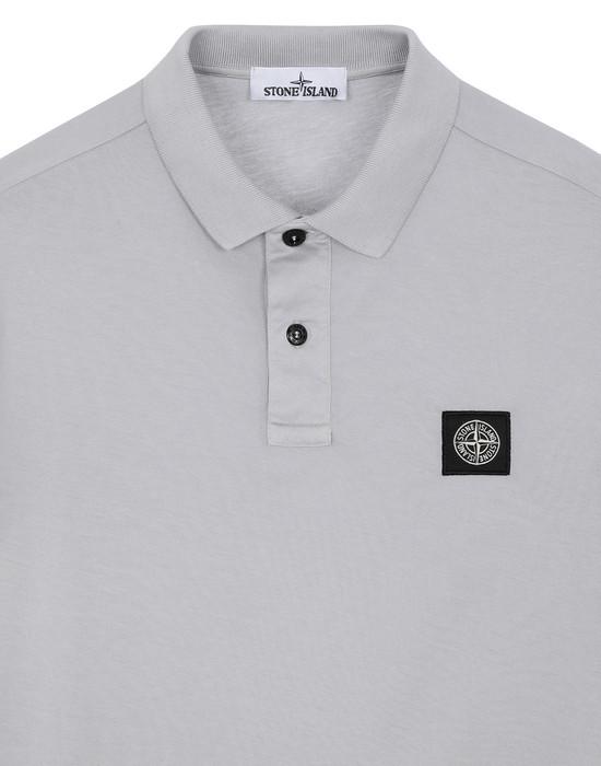12395753lh - Polo - T-Shirts STONE ISLAND