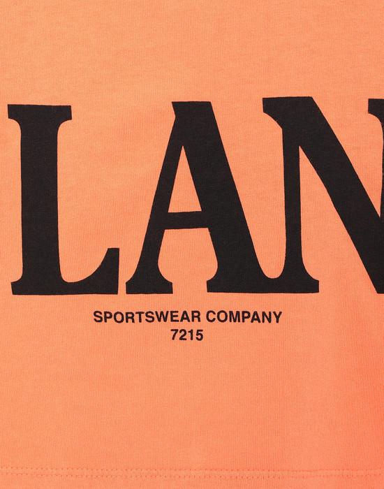 12395758aa - Polo - T-Shirts STONE ISLAND