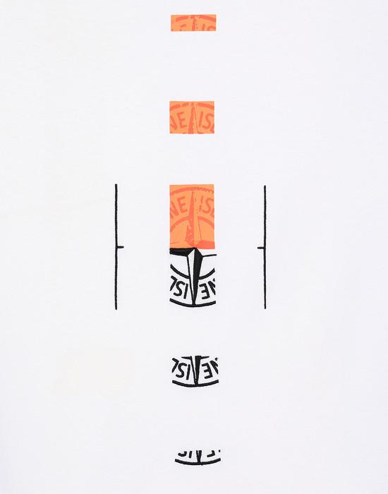 12395766jb - Polo - T-Shirts STONE ISLAND