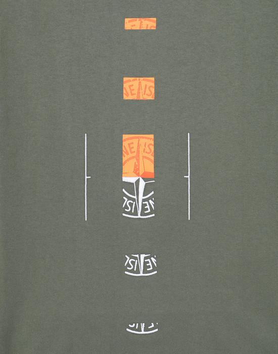 12395766xs - Polo - T-Shirts STONE ISLAND