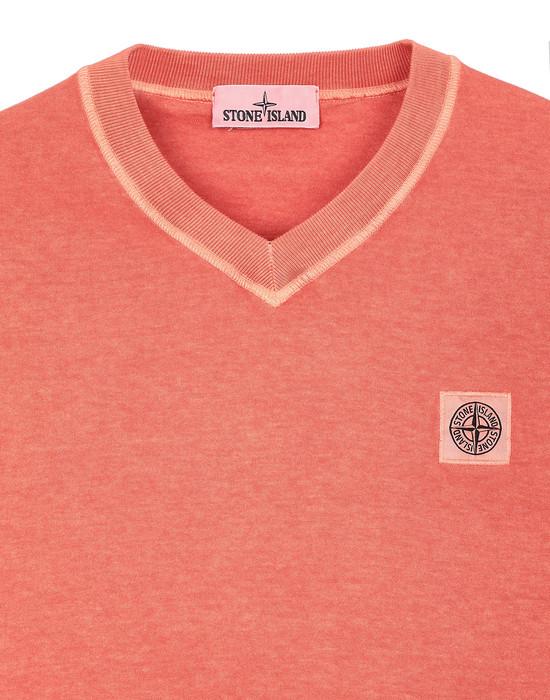 12395769kg - Polo - T-Shirts STONE ISLAND