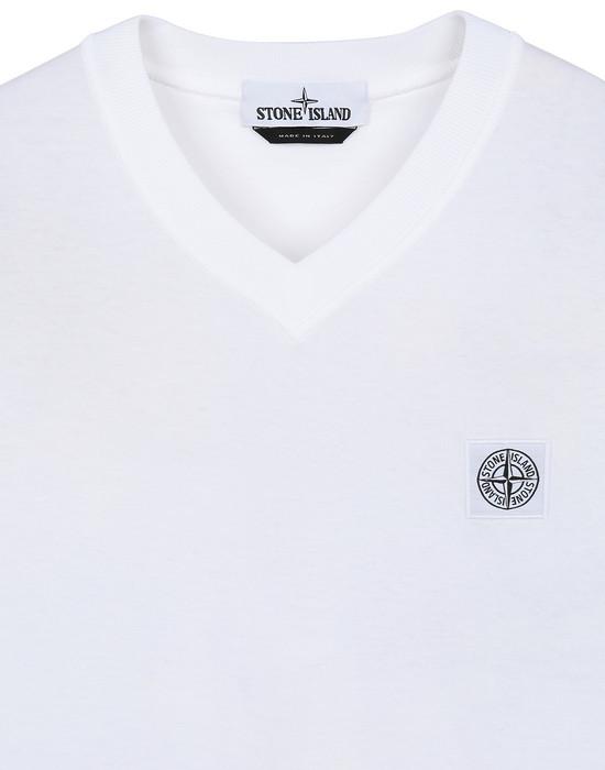 12395769ou - Polo - T-Shirts STONE ISLAND