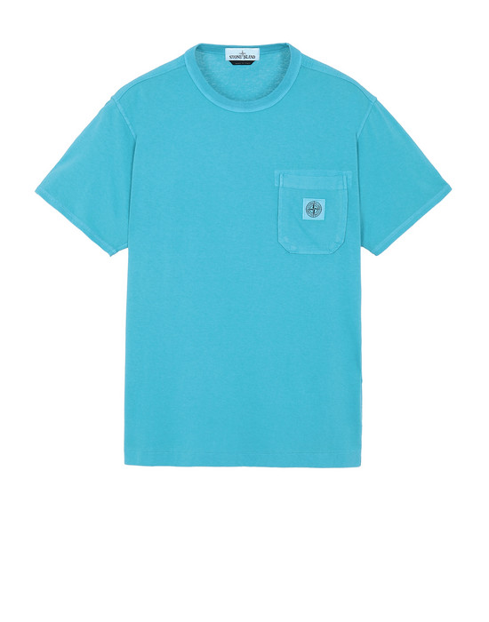 Short sleeve t-shirt 20257 STONE ISLAND - 0