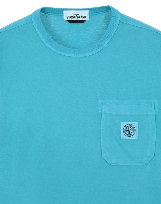 12395770bd - Polo - T-Shirts STONE ISLAND