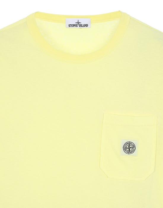 12395770er - Polo - T-Shirts STONE ISLAND