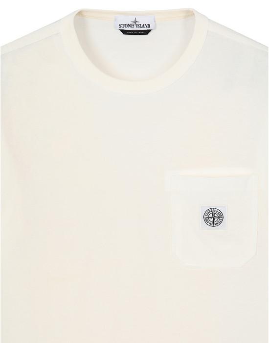 12395770fc - Polo - T-Shirts STONE ISLAND