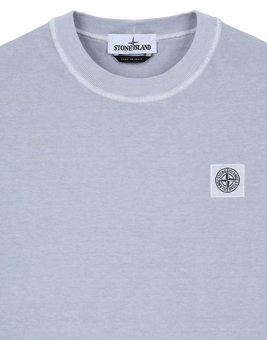 12395775fg - Polo - T-Shirts STONE ISLAND