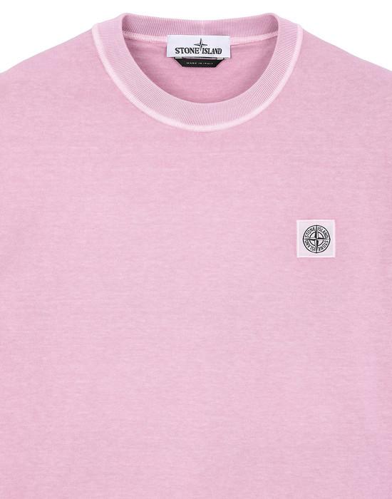 12395775ol - Polo - T-Shirts STONE ISLAND