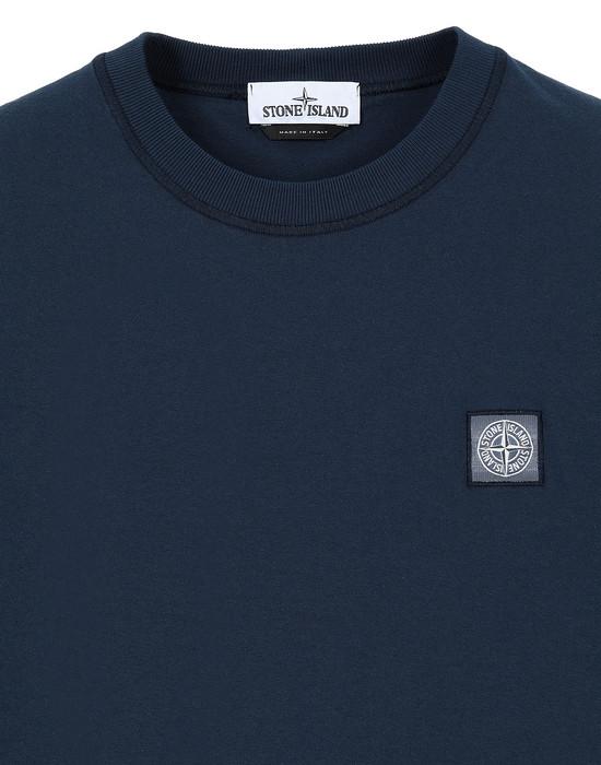 12395775vm - Polos - T-shirts STONE ISLAND