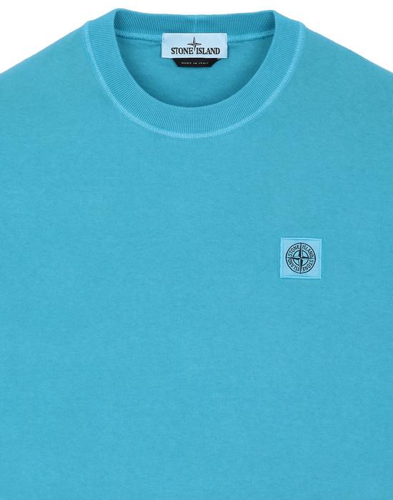 12395775wf - Polo - T-Shirts STONE ISLAND