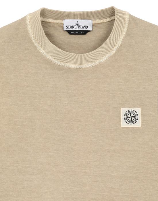 12395775xk - Polo - T-Shirts STONE ISLAND