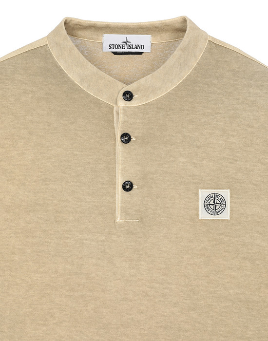 12395780pd - Polo - T-Shirts STONE ISLAND