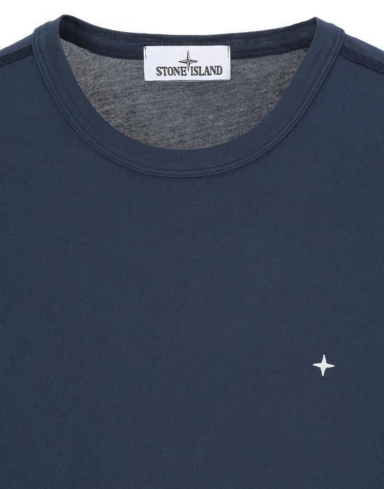 12395799ar - Polo - T-Shirts STONE ISLAND