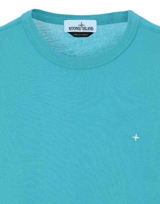 12395799bq - Polo - T-Shirts STONE ISLAND