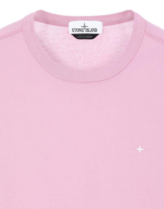 12395799fh - Polo - T-Shirts STONE ISLAND