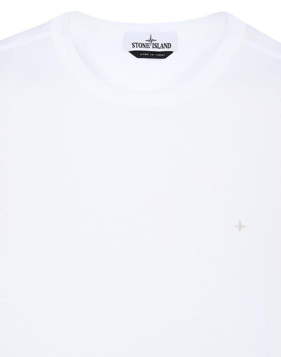 12395799np - Polo - T-Shirts STONE ISLAND