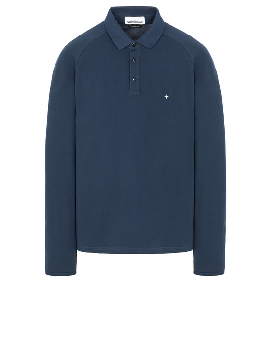 Polo shirt Man 21617 Front STONE ISLAND