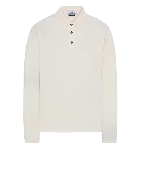 Polo Herr 21617 Front STONE ISLAND