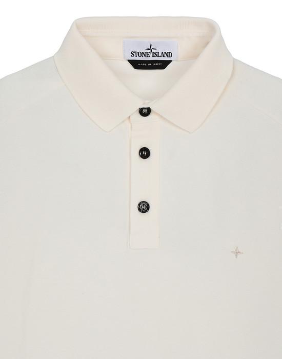 12395812kl - Polo - T-Shirts STONE ISLAND