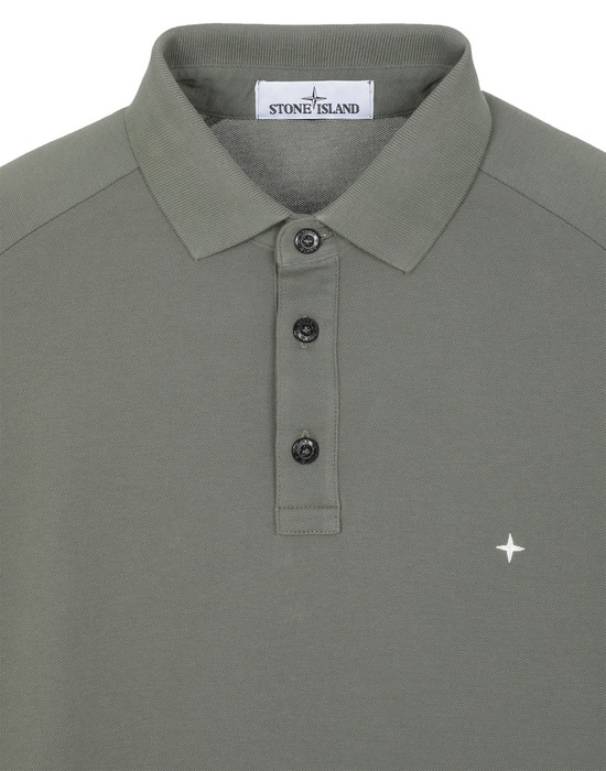 12395812se - Polo - T-Shirts STONE ISLAND