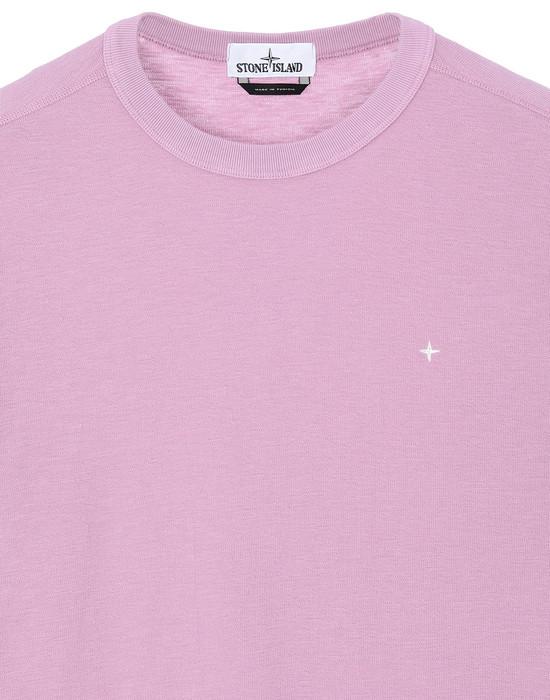 12395850rg - Polo - T-Shirts STONE ISLAND
